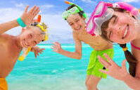 Snorkel Key West