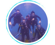 advanced open water dive course - Lost Reef Adventures Home