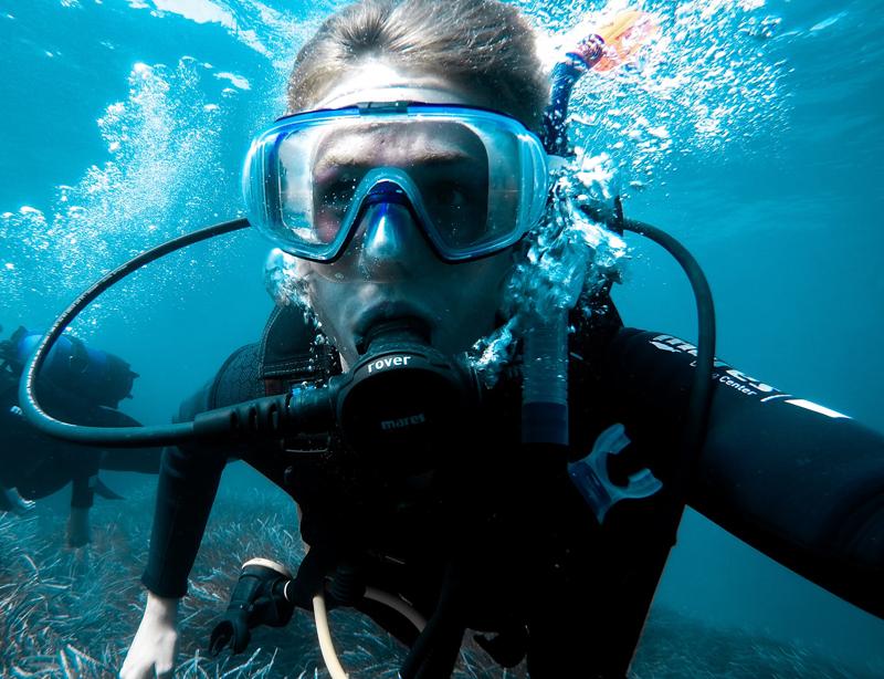 dive key west fl with lra jesse van vliet - Lost Reef Adventures Home