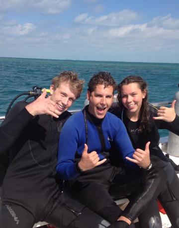 key west dive shop equipment - Lost Reef Adventures Reviews