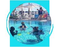 resort course dive - Lost Reef Adventures Home