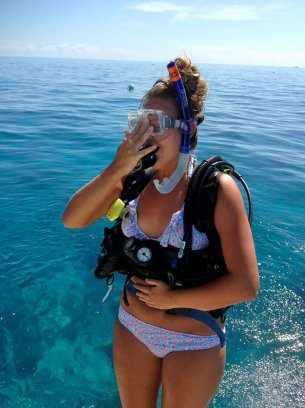 scuba diving course padi key west florida 305x408 - Lost Reef Adventures Home