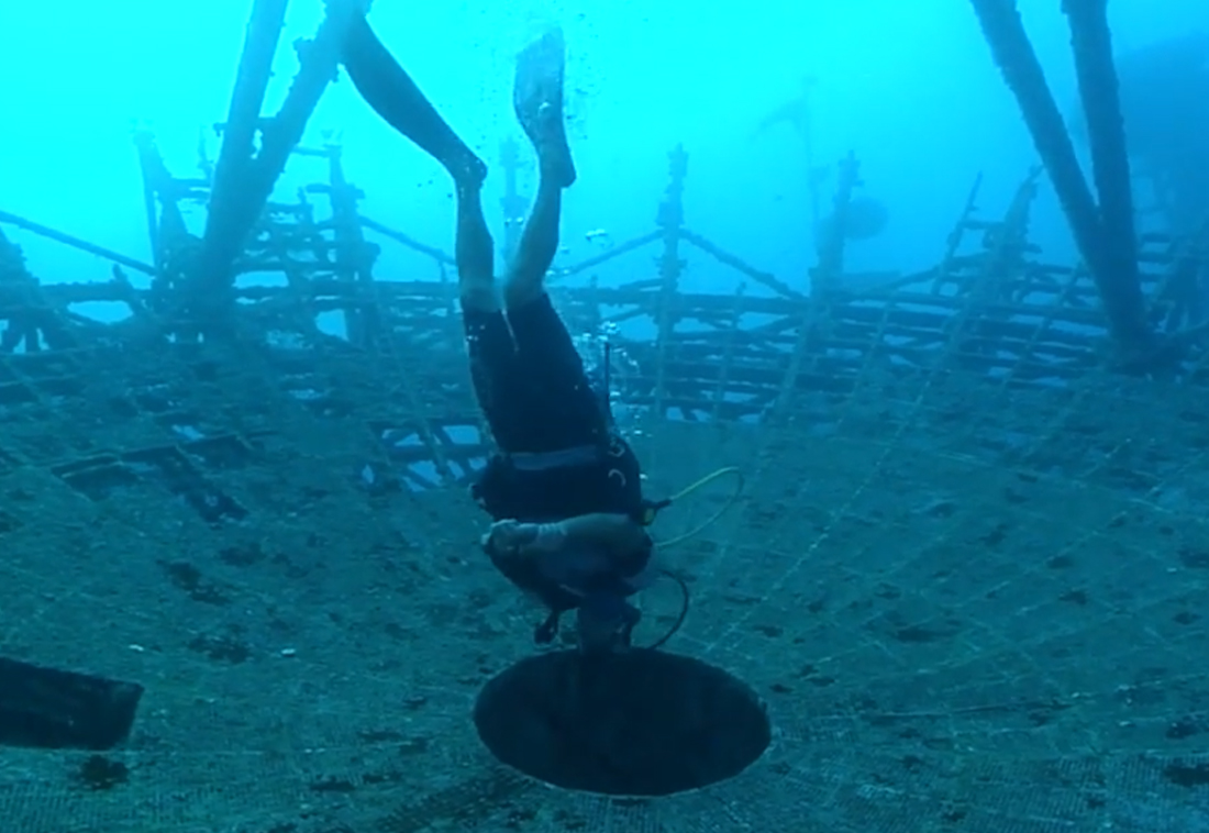 scuba diving key west video - Lost Reef Adventures Home