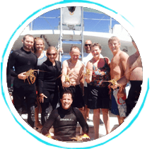 dive excursions key west - Lost Reef Adventures Home