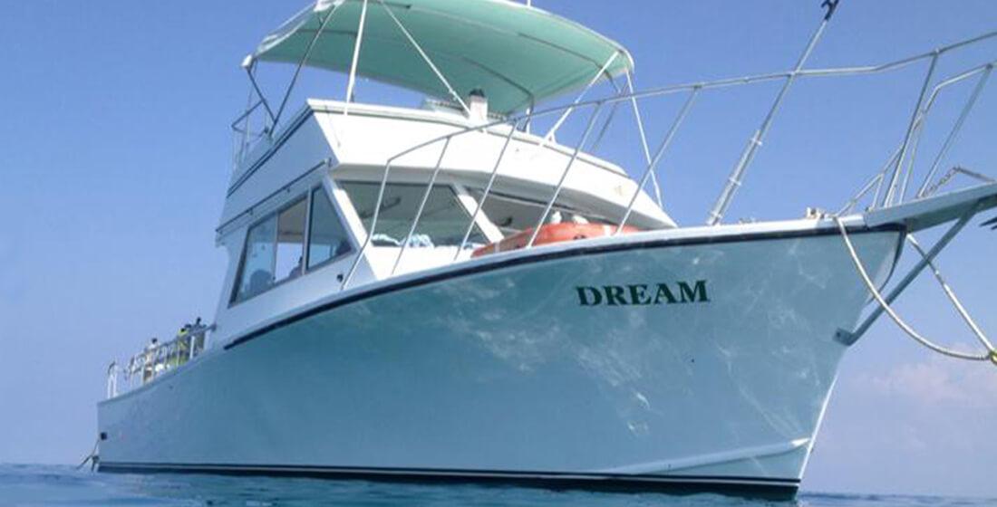 dream lra key west fl - Lost Reef Adventures Home