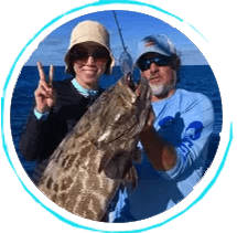 key west fishing charter - Lost Reef Adventures Home