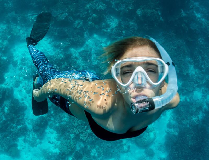 snorkel key west service - Lost Reef Adventures Home