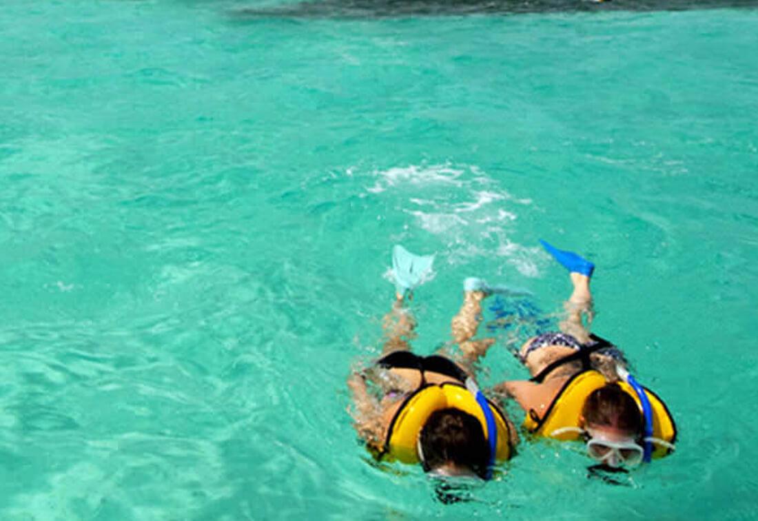 afternoon snorkel trip key west - Snorkeling In Key West