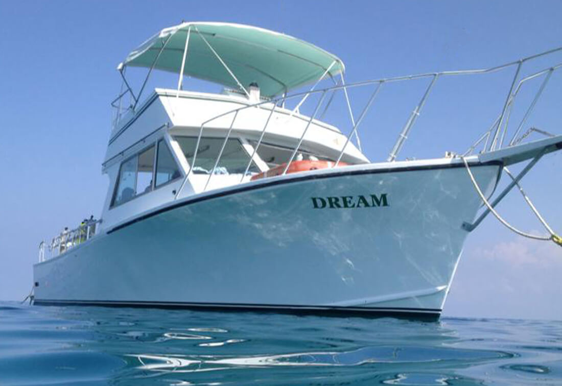 dream private charter key west - Private Key West Charter