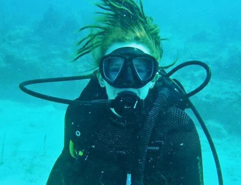 full dive gear lra - Key West Diving Trips
