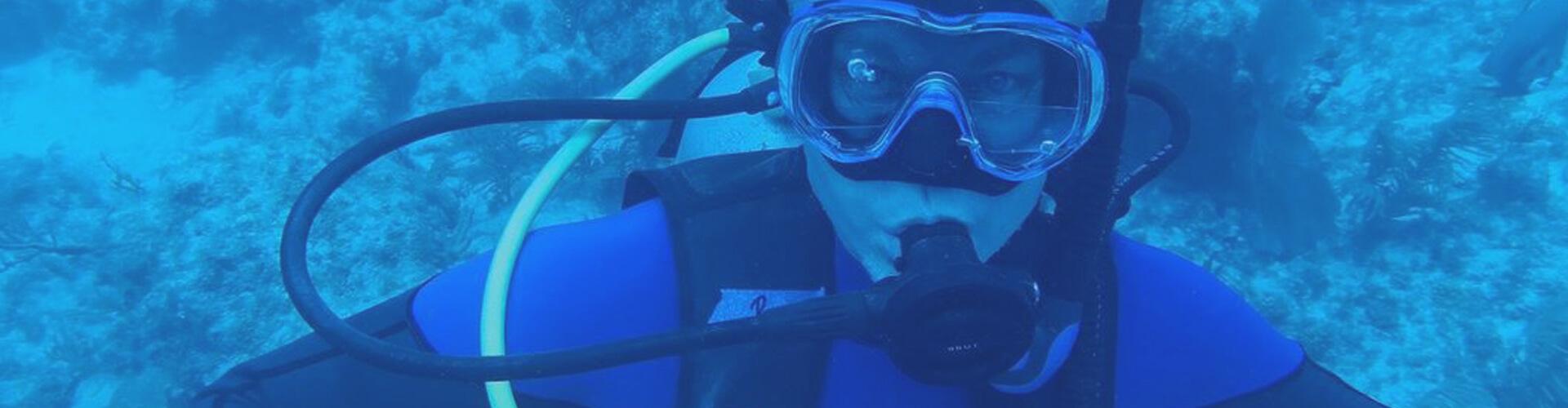 Key West Scuba Dive Course