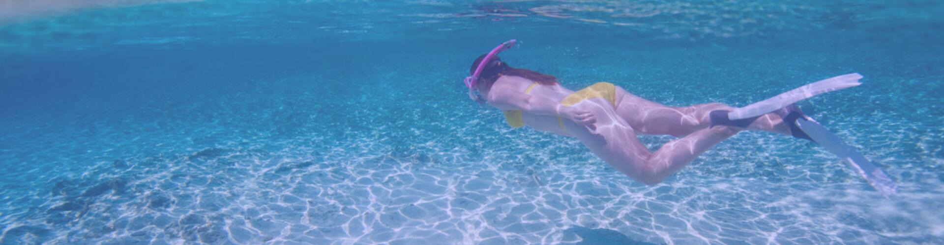 Snorkel Key West, FL