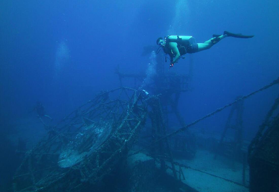advanced open water diver course lra key west - Scuba Diving Certifications
