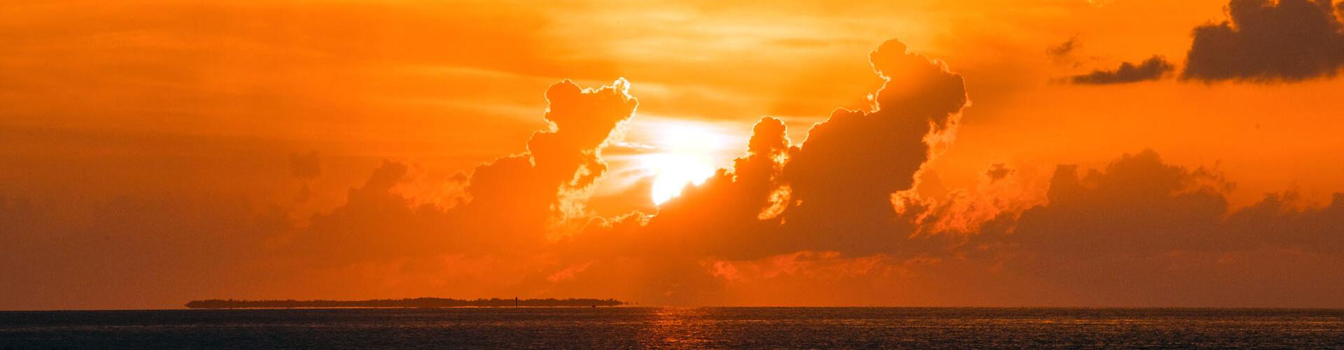 Sunset Cruise, Key West, FL