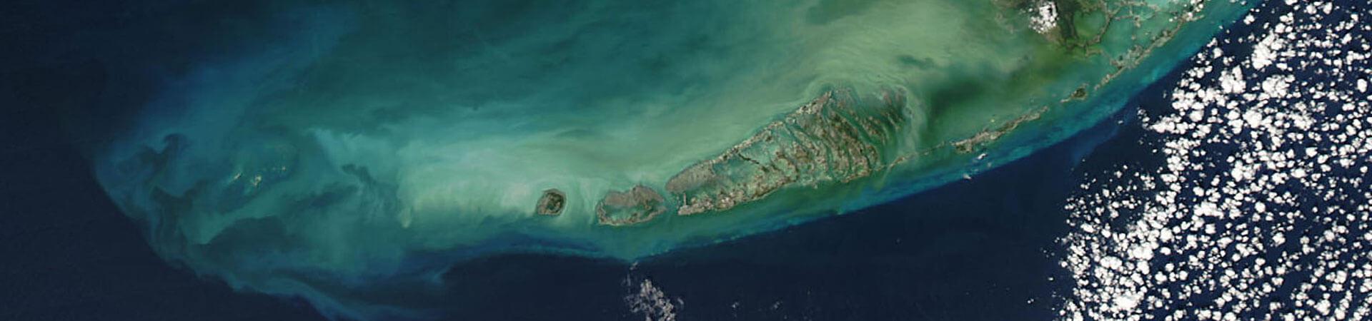 LRA Dive Locations
